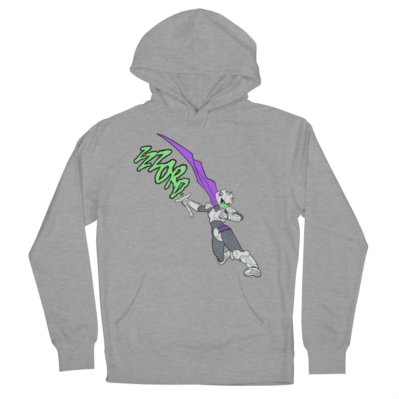 Shirt of the Month April Women's Pullover Hoody by Edison Rex