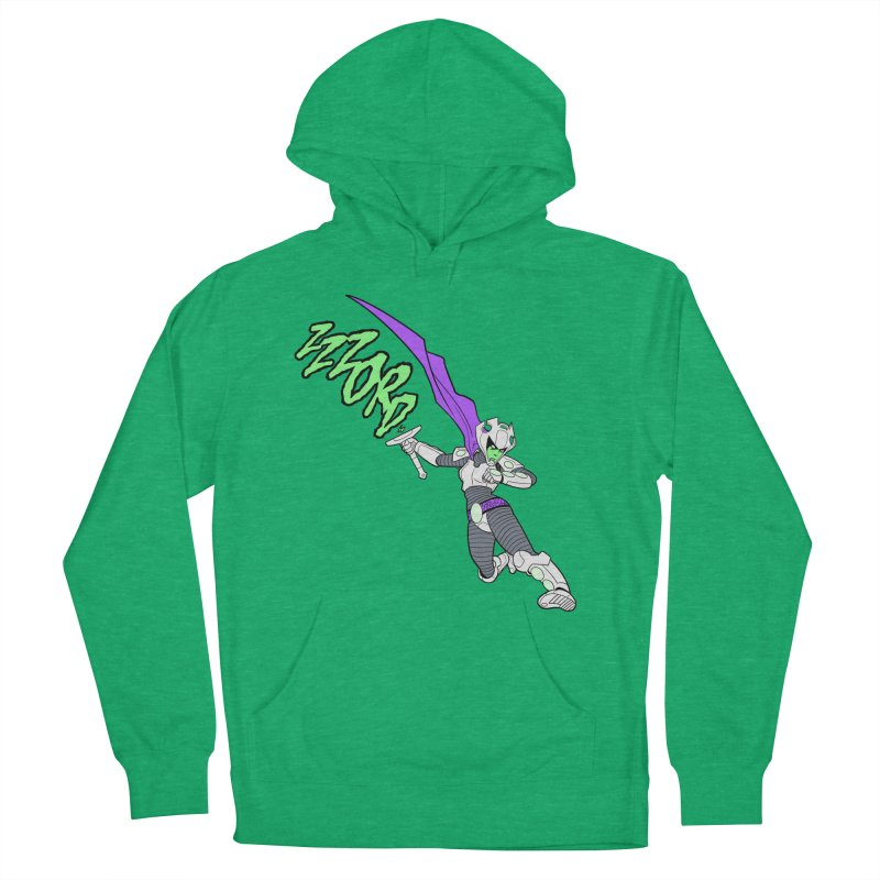 Shirt of the Month April Women's Pullover Hoody by edisonrex's Artist Shop