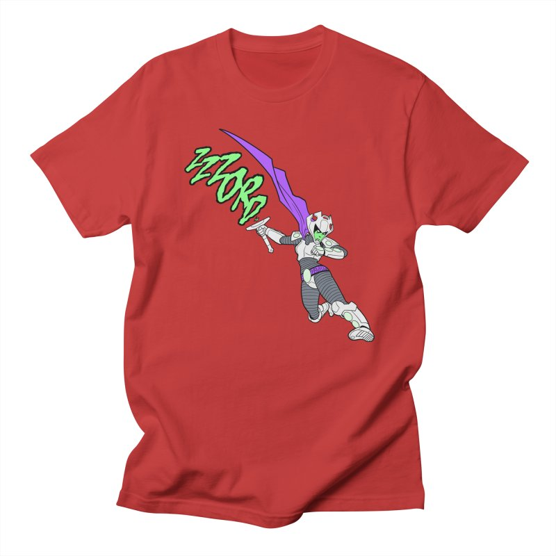 Shirt of the Month April Women's Regular Unisex T-Shirt by Edison Rex