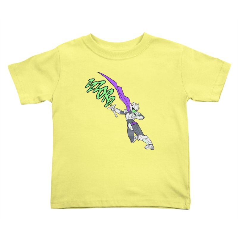 Shirt of the Month April Kids Toddler T-Shirt by Edison Rex