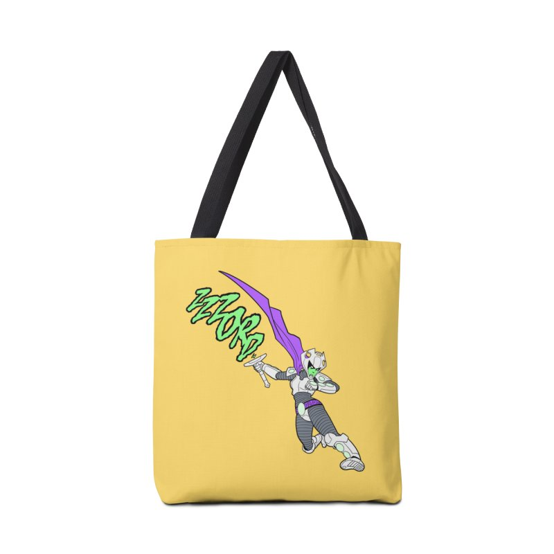 Shirt of the Month April Accessories Bag by edisonrex's Artist Shop