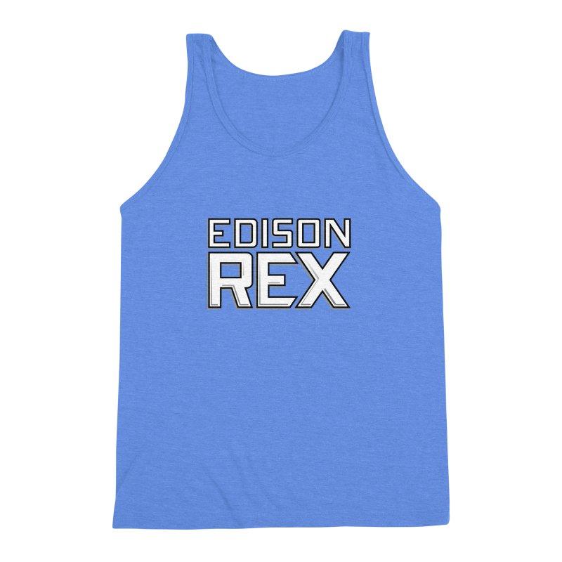 Edison Rex logo Men's  by edisonrex's Artist Shop