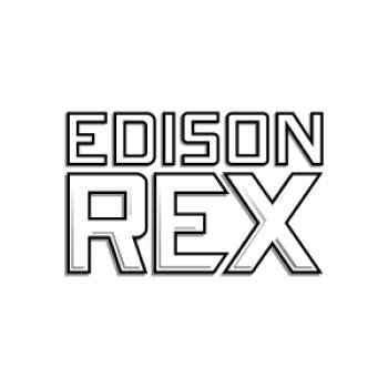Edison Rex Logo