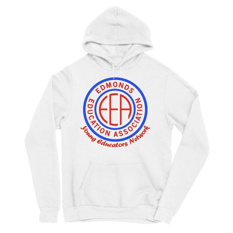 Edmonds EA Seal-Young Educators Network Women's Pullover Hoody by Edmonds Education Association Swag Shop