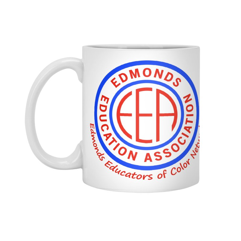Accessories None by Edmonds Education Association Swag Shop