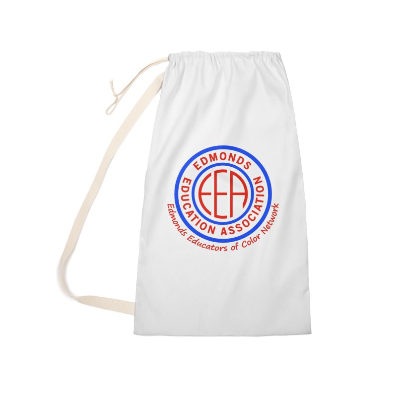 Edmonds EA Seal-Edmonds Educators of Color Network Accessories Bag by Edmonds Education Association Swag Shop