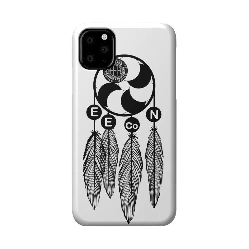 Edmonds Educators of Color Network Seal - Full size Accessories Phone Case by Edmonds Education Association Swag Shop