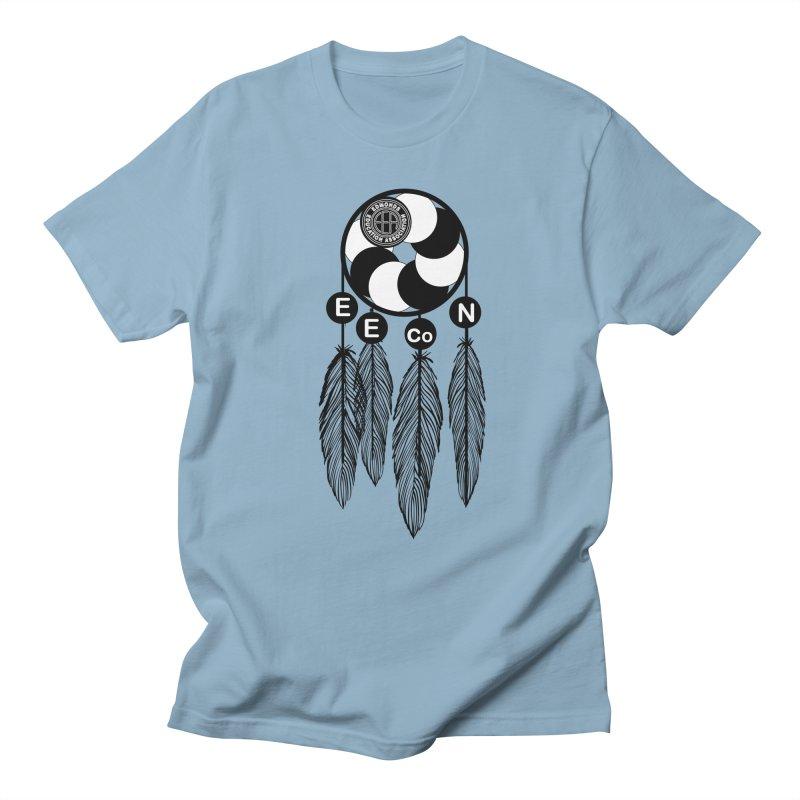 Edmonds Educators of Color Network Seal - Full size Women's Regular Unisex T-Shirt by Edmonds Education Association Swag Shop