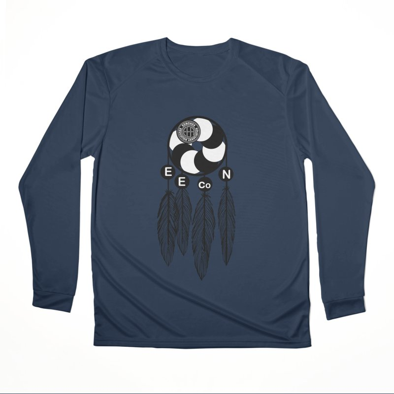Edmonds Educators of Color Network Seal - Full size Women's Longsleeve T-Shirt by Edmonds Education Association Swag Shop