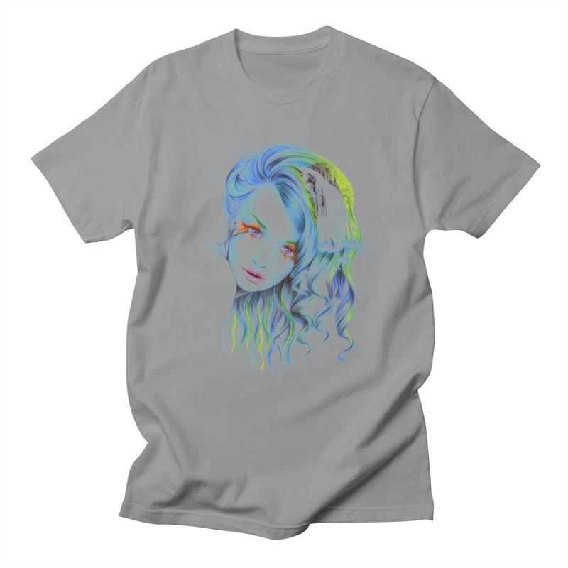 Water Men's Regular T-Shirt by edrawings38's Artist Shop