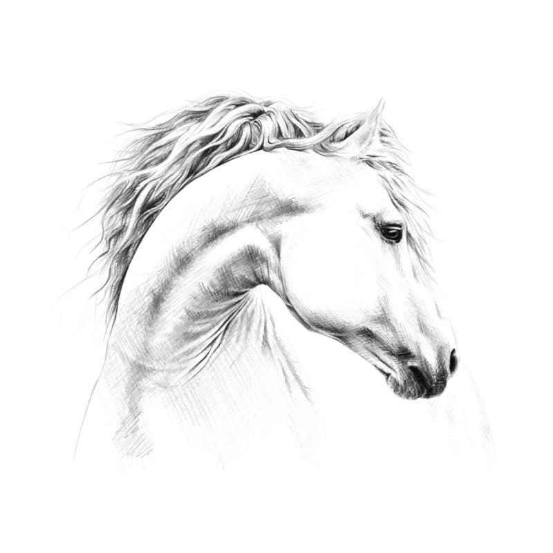 Horse by edrawings38's Artist Shop