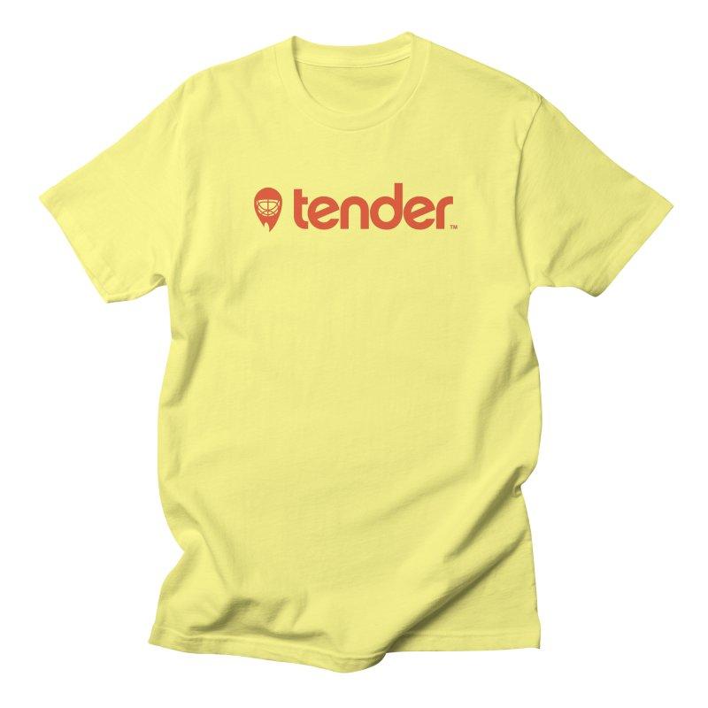 Tender Women's T-Shirt by Ed's Threads