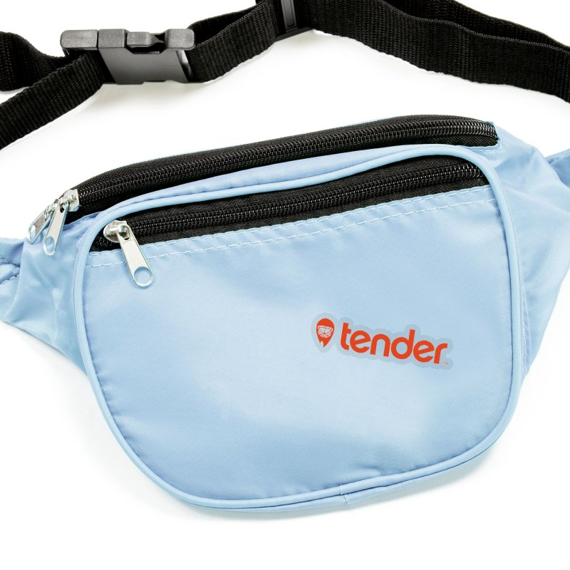 Tender Accessories Sticker by Ed's Threads