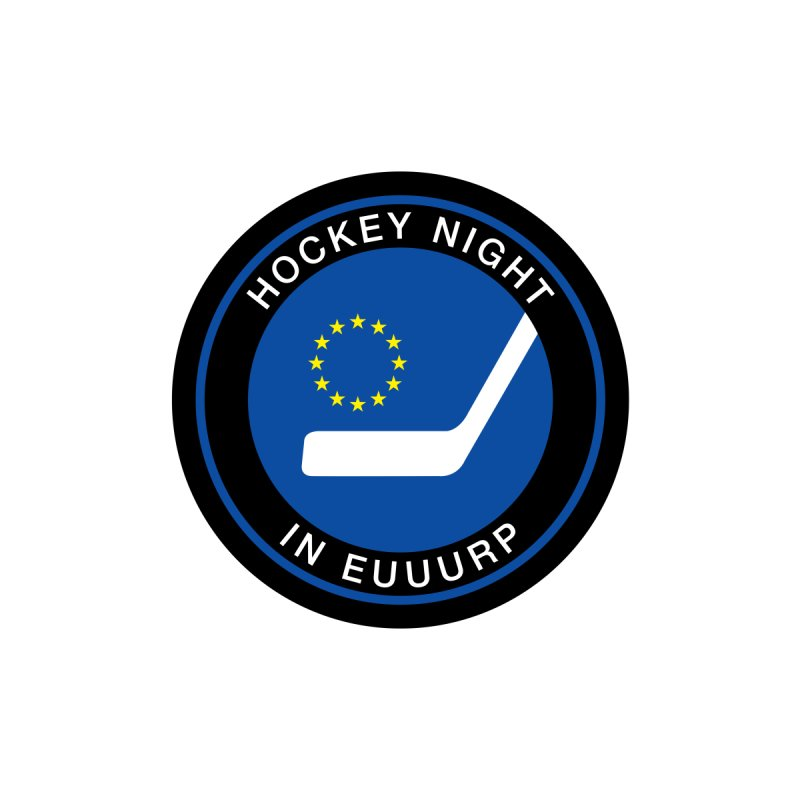 Hockey Night in Euuurp by Ed's Threads