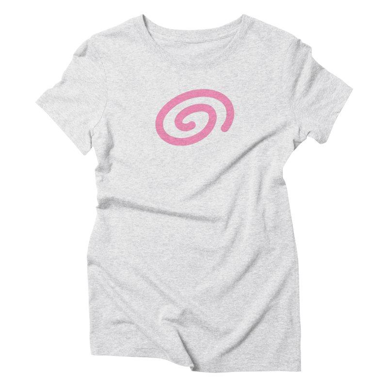 Narutomaki Women's T-Shirt by Ed's Threads