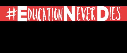 Education-Never-Dies