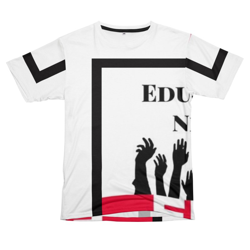 END Women's Cut & Sew by Education Never Dies