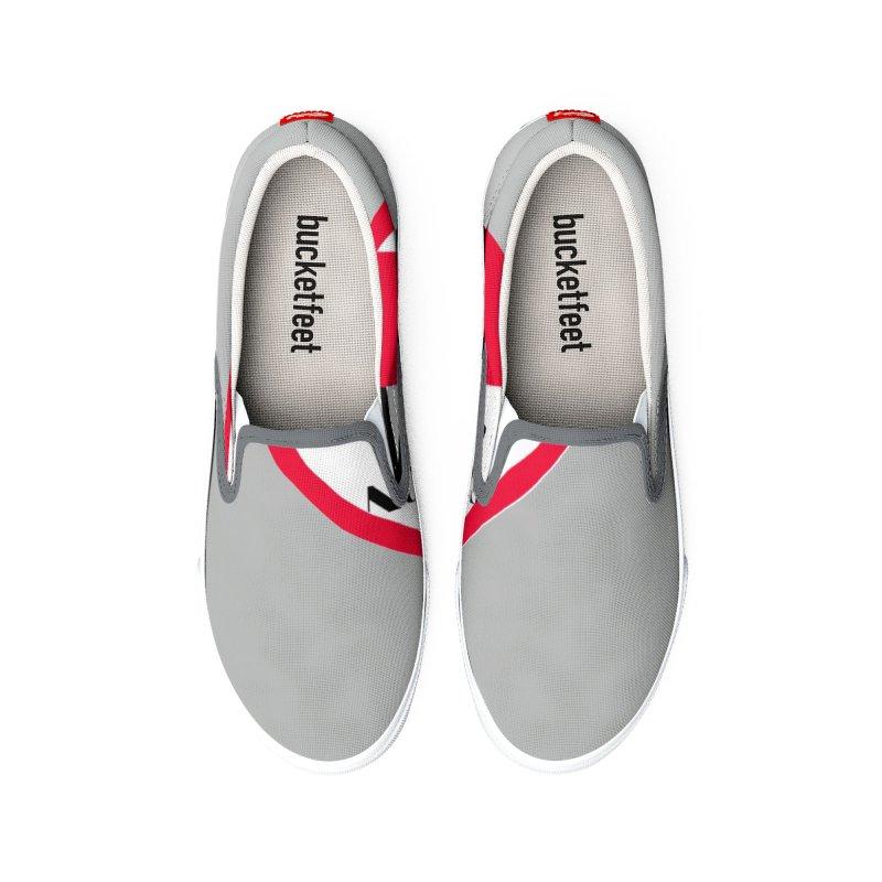 END Superhero Series Women's Shoes by Education Never Dies