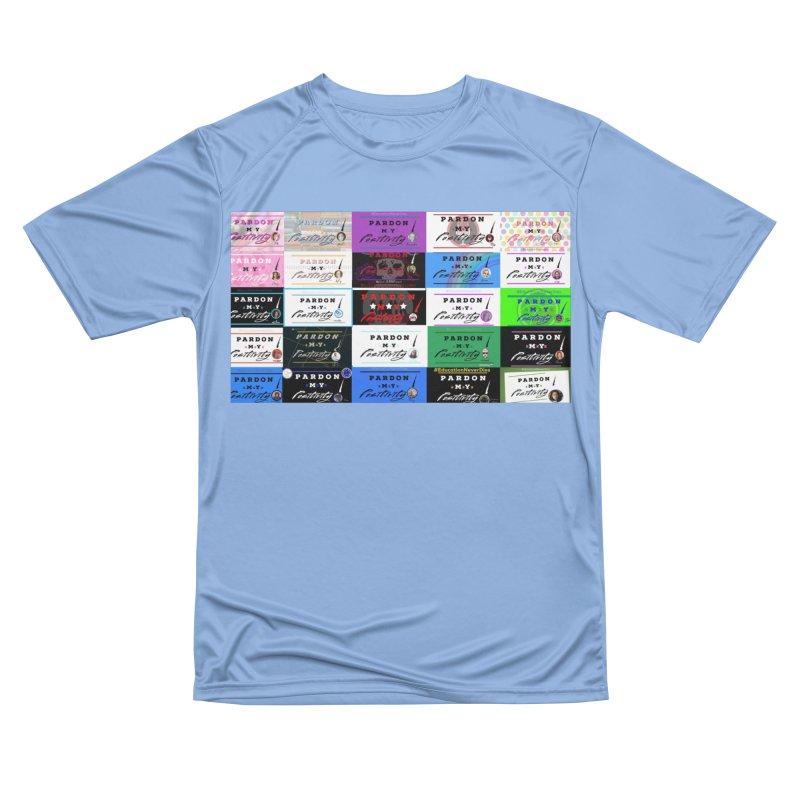 Family Men's T-Shirt by Education Never Dies
