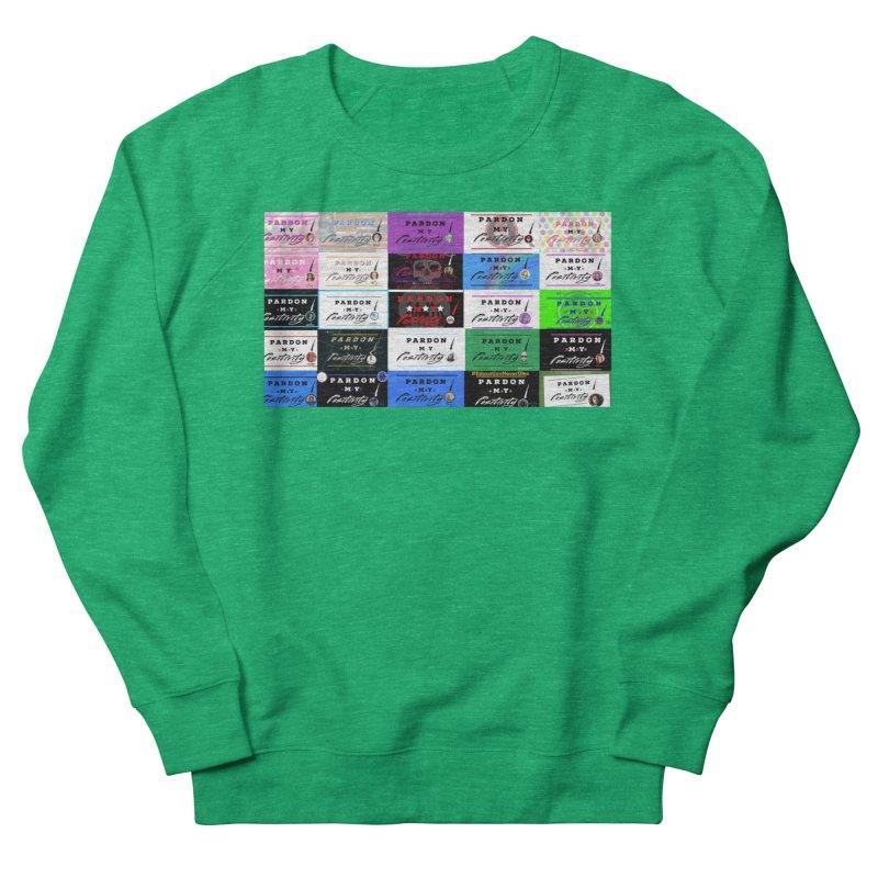 Family Women's Sweatshirt by Education Never Dies