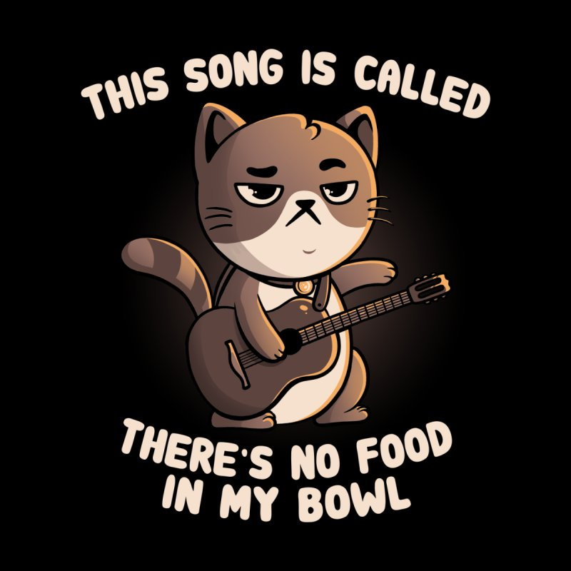 Cat Song Accessories Sticker by eduely's Artist Shop