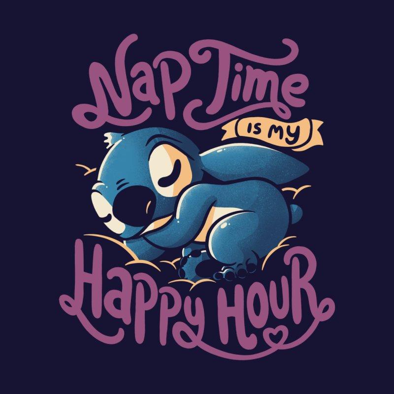 Nap Time Kids Baby Longsleeve Bodysuit by eduely's Artist Shop