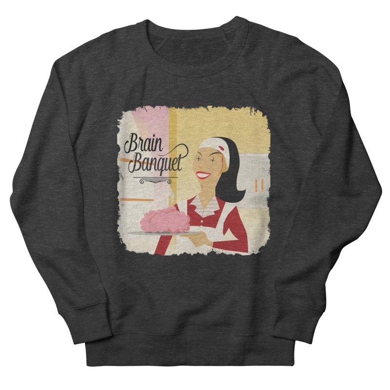 Dinner time! Women's Sweatshirt by edulobo's Artist Shop