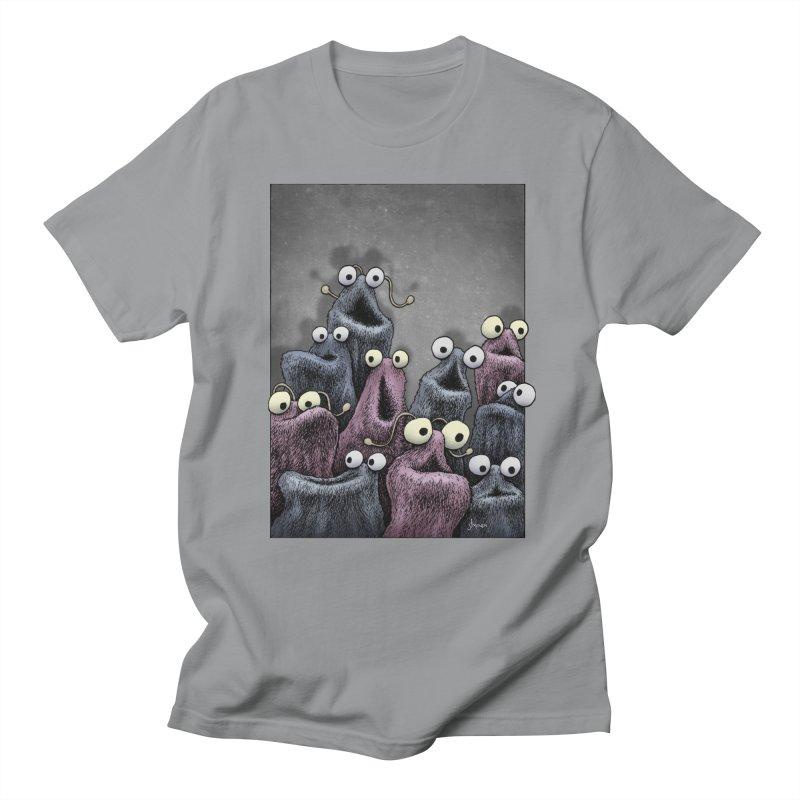 Yip-Yip Men's Regular T-Shirt by eenkist's Artist Shop