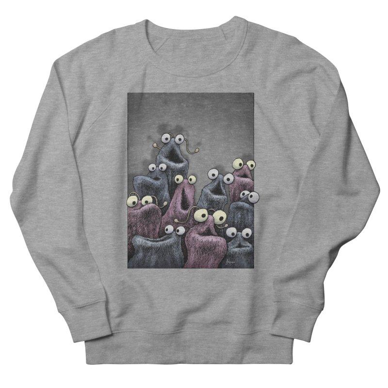 Yip-Yip Women's French Terry Sweatshirt by eenkist's Artist Shop