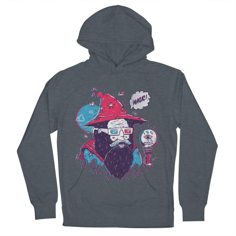 Oooh Magic! Women's Pullover Hoody by effect14's Artist Shop