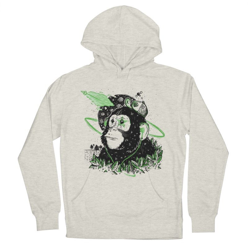 A Dream Away! Men's Pullover Hoody by effect14's Artist Shop