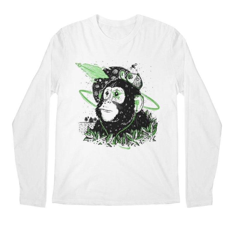 A Dream Away! Men's Longsleeve T-Shirt by effect14's Artist Shop