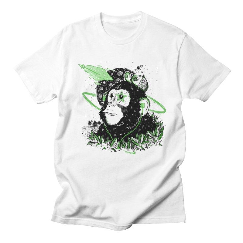 A Dream Away! Men's T-Shirt by effect14's Artist Shop