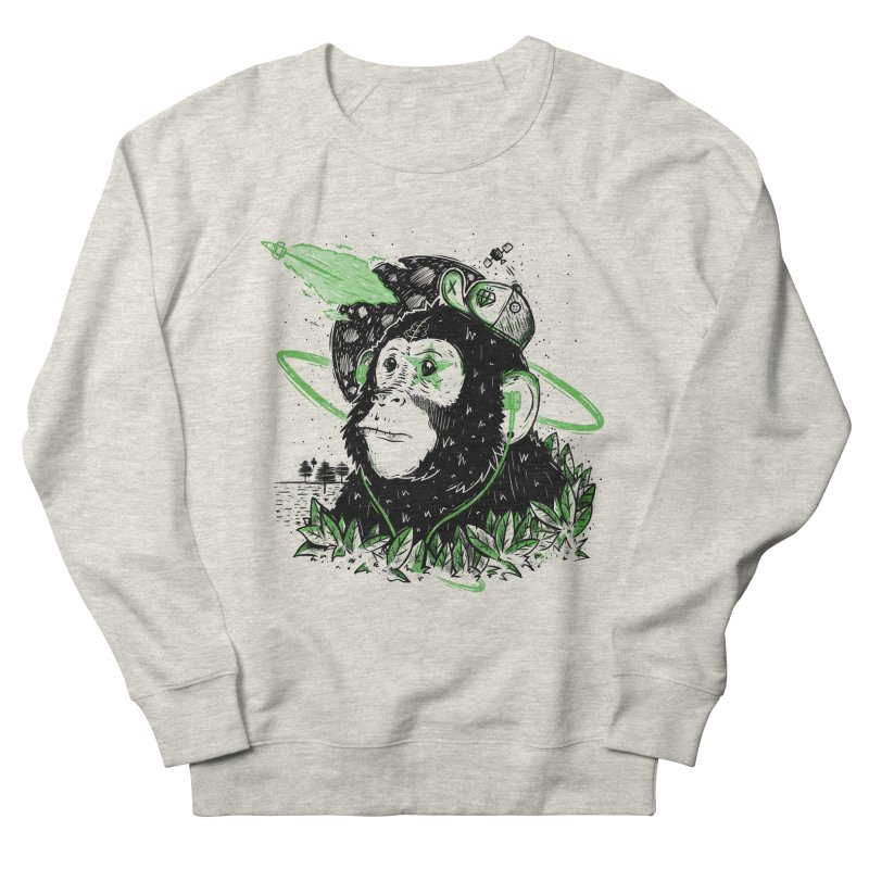 A Dream Away! Men's Sweatshirt by effect14's Artist Shop