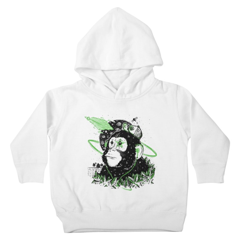 A Dream Away! Kids Toddler Pullover Hoody by effect14's Artist Shop