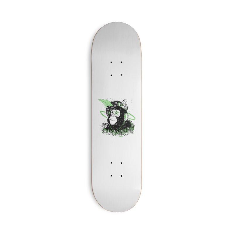 A Dream Away! Accessories Skateboard by effect14's Artist Shop