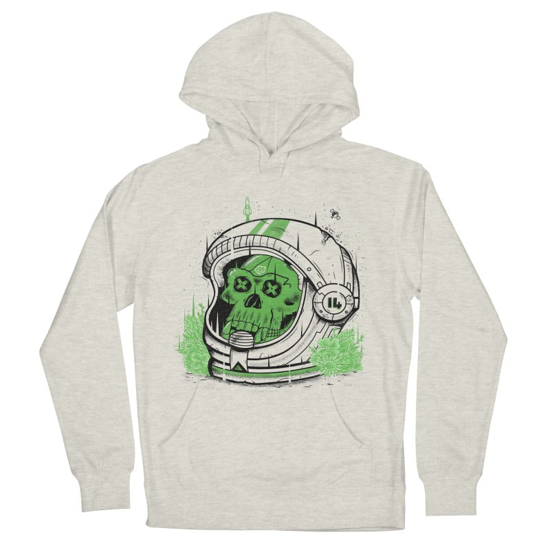 Alive Again! Men's Pullover Hoody by effect14's Artist Shop