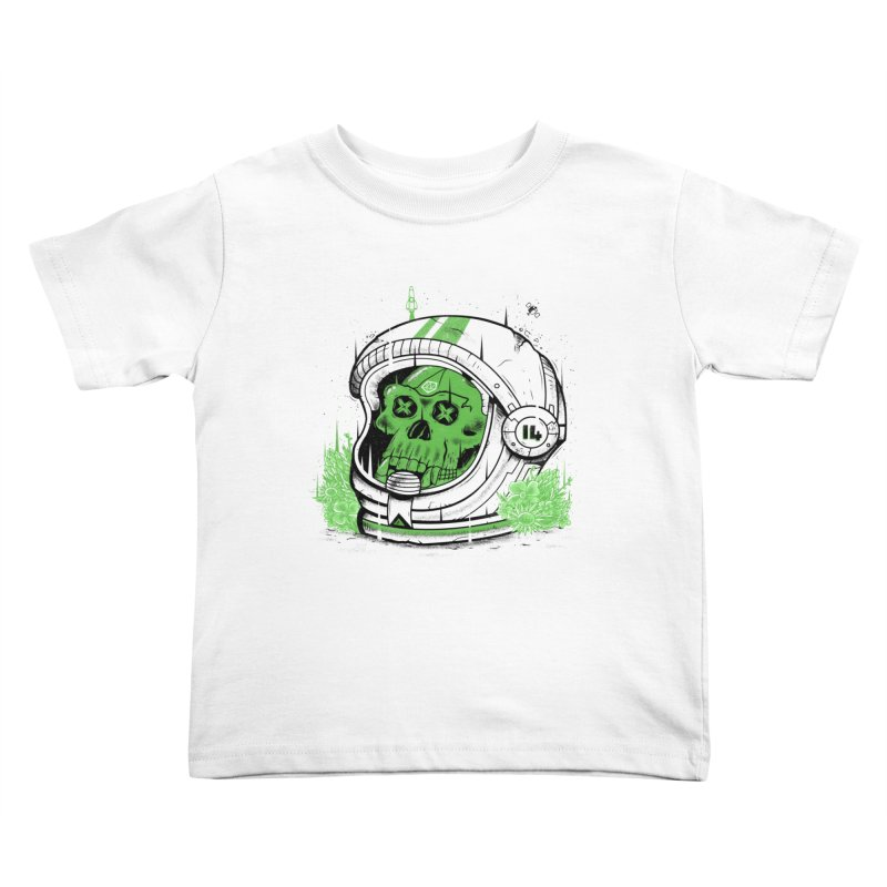 Alive Again! Kids Toddler T-Shirt by effect14's Artist Shop