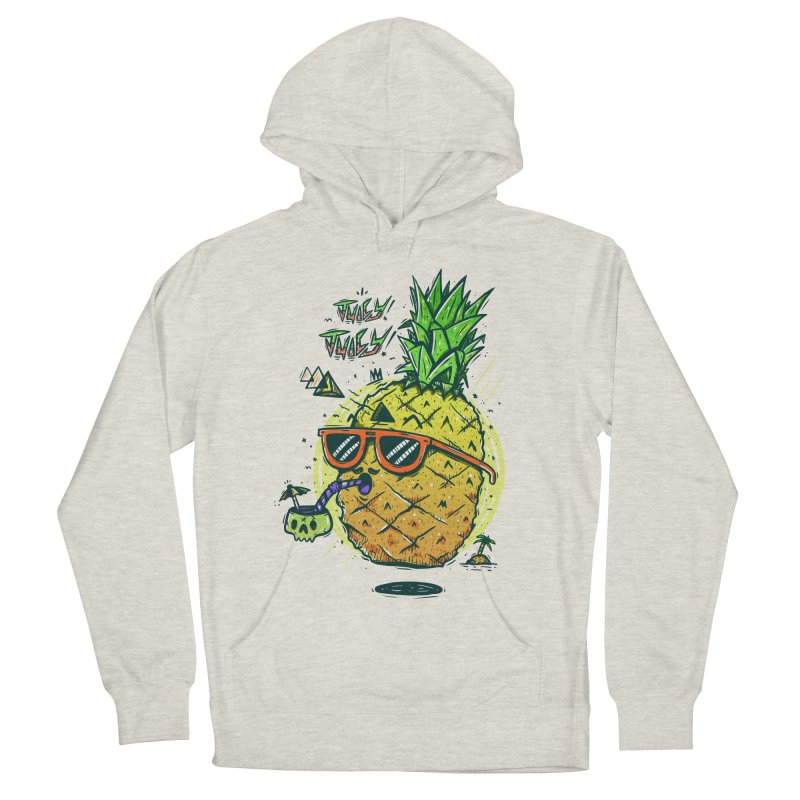 Juicy Juicy Women's French Terry Pullover Hoody by effect14's Artist Shop
