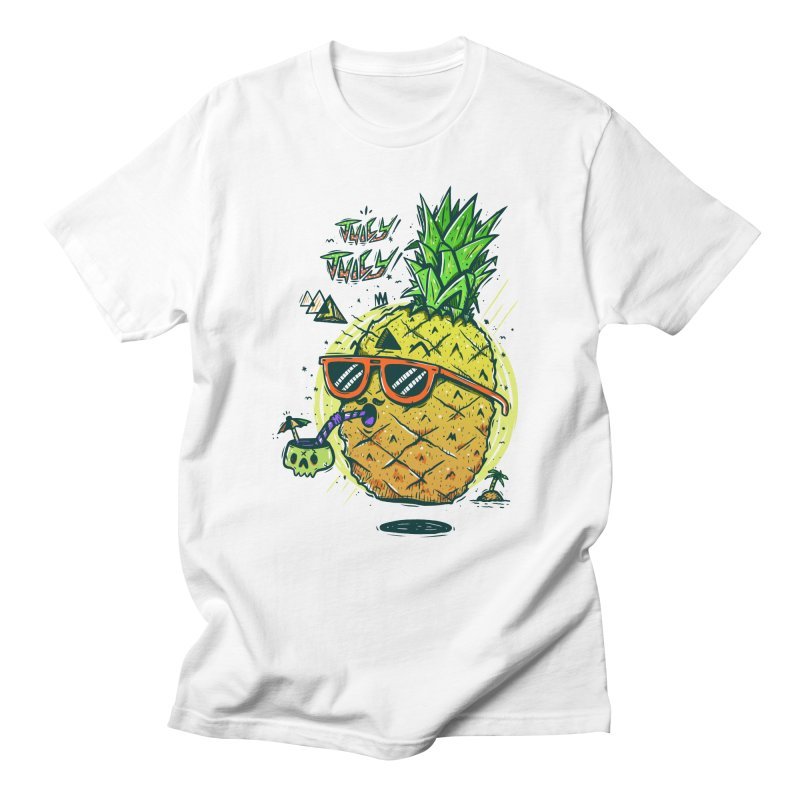 Juicy Juicy Men's Regular T-Shirt by effect14's Artist Shop