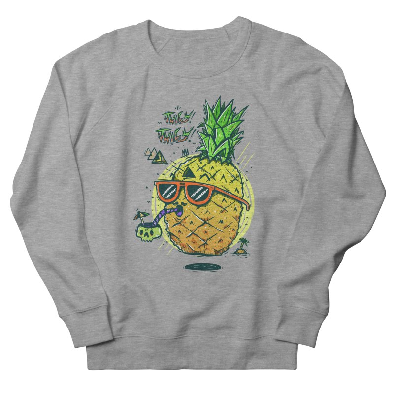 Juicy Juicy Women's Sweatshirt by effect14's Artist Shop