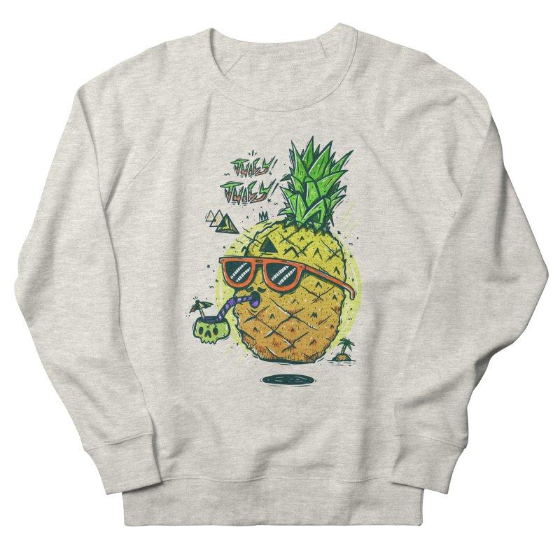 Juicy Juicy Women's French Terry Sweatshirt by effect14's Artist Shop