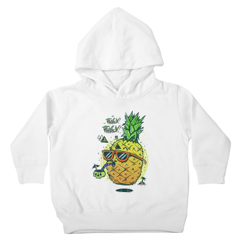 Juicy Juicy Kids Toddler Pullover Hoody by effect14's Artist Shop