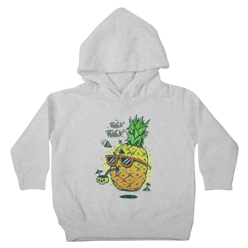 Juicy Juicy Kids Toddler Pullover Hoody by effect14's Artist Shop