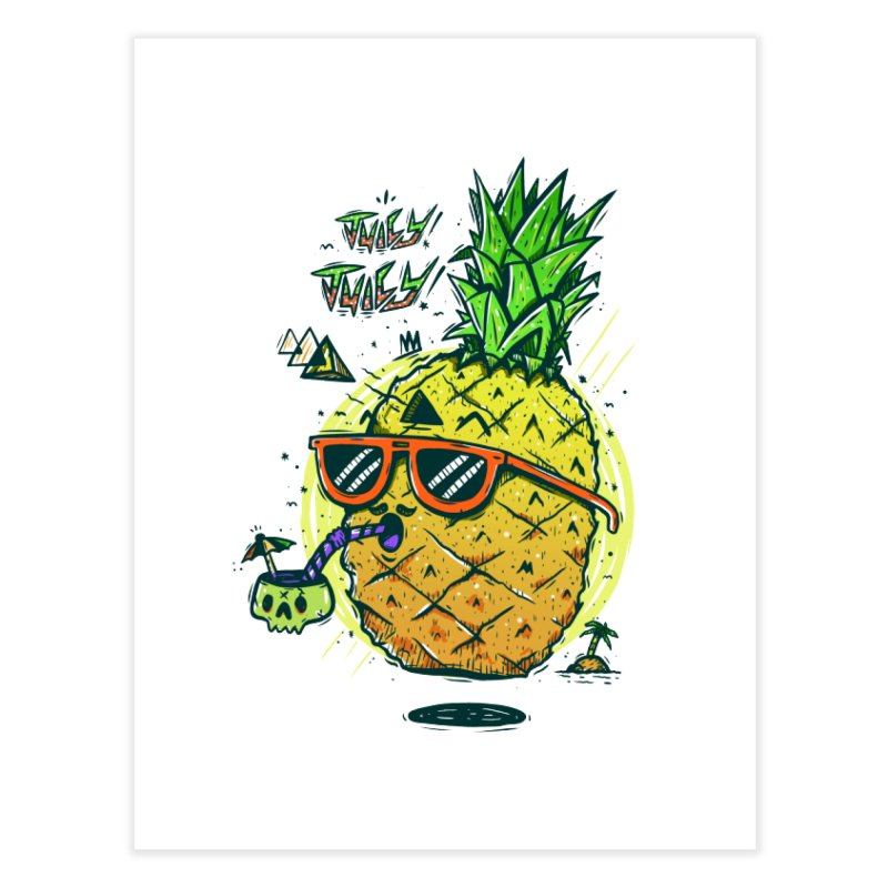 Juicy Juicy Home Fine Art Print by effect14's Artist Shop
