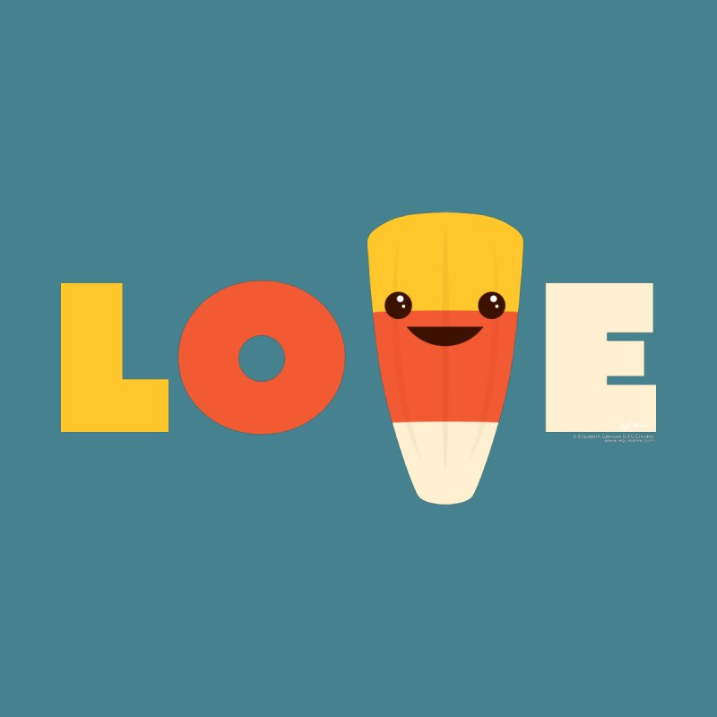 Candy Corn Love by EG Creates