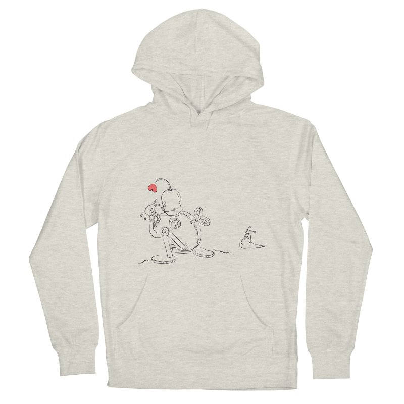 Kiss me Women's Pullover Hoody by Eggplantation's Artist Shop