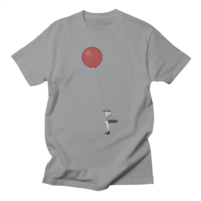Men's T-Shirt by Eggplantation's Artist Shop
