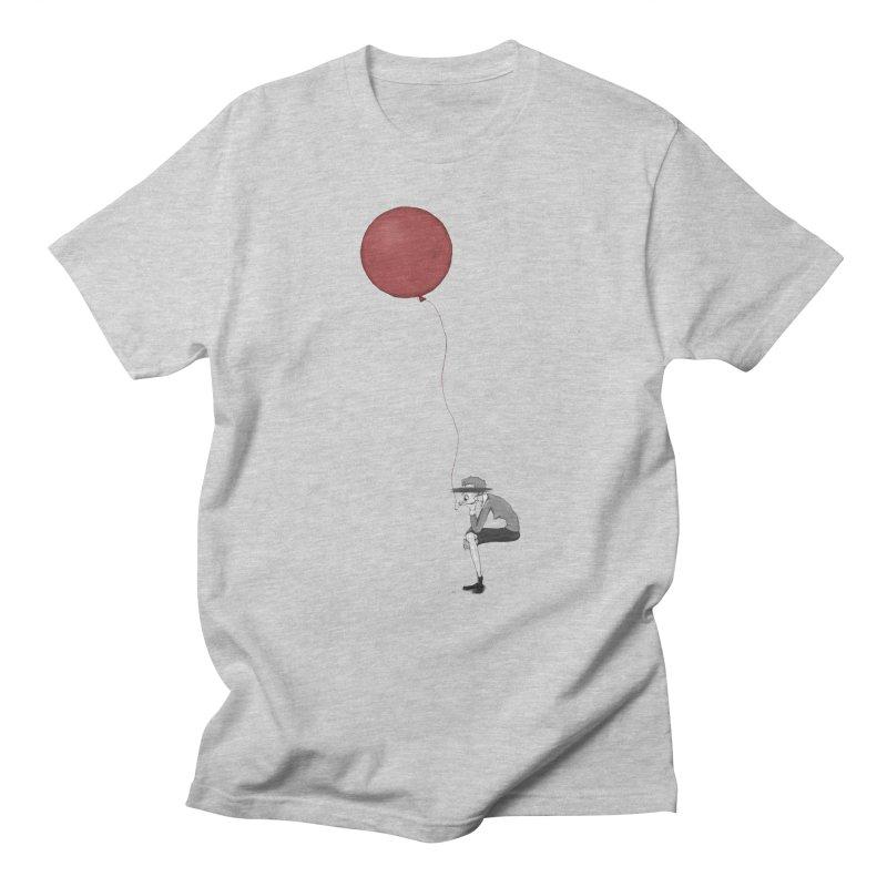 Men's T-Shirt by Eggplantation's Artist Shop