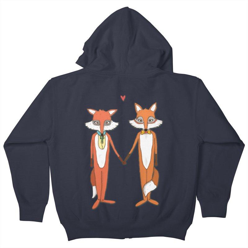 Fox    by Eggplantation's Artist Shop